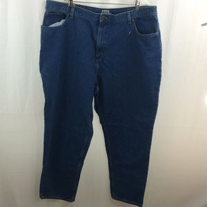 NWT LL Bean Original Relaxed Fit Size 24W